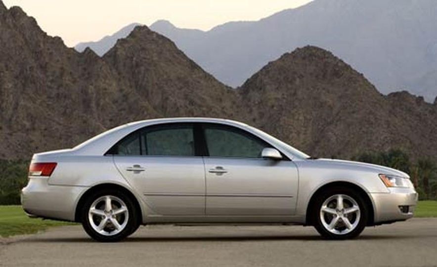 2006 Ford Fusion - Slide 62