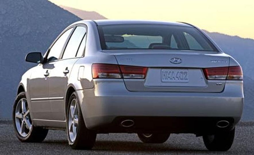 2006 Ford Fusion - Slide 66