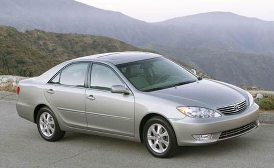 2006 Ford Fusion - Slide 76