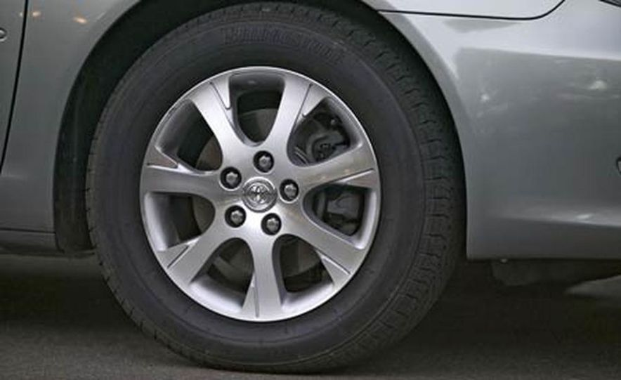 2006 Ford Fusion - Slide 87