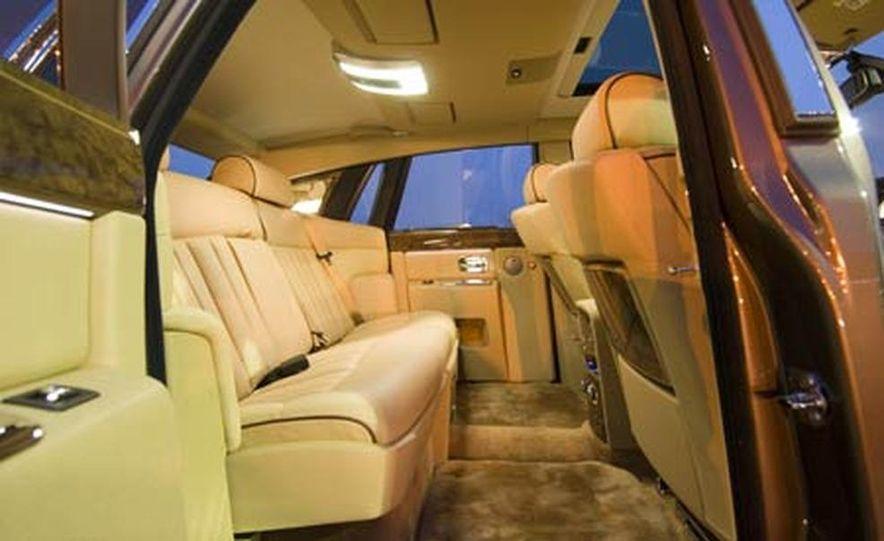 2006 Rolls-Royce Phantom - Slide 19