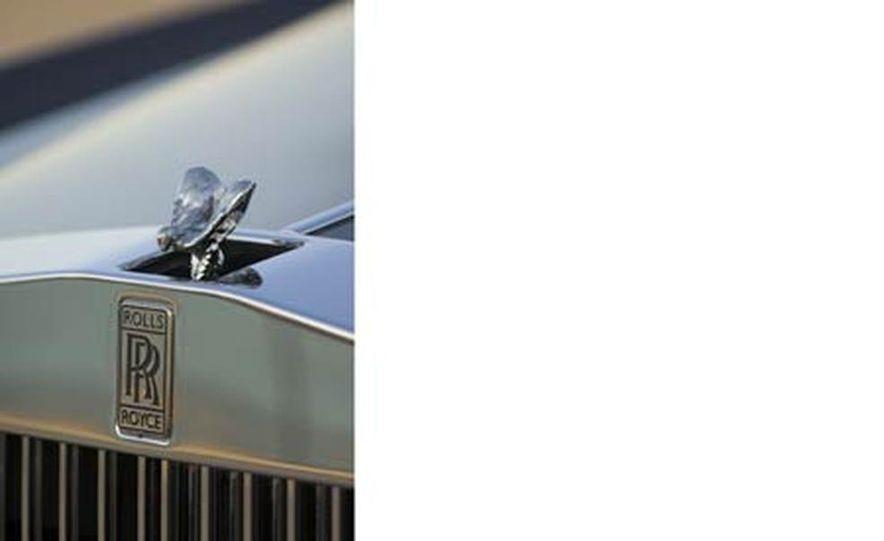 2006 Rolls-Royce Phantom - Slide 26