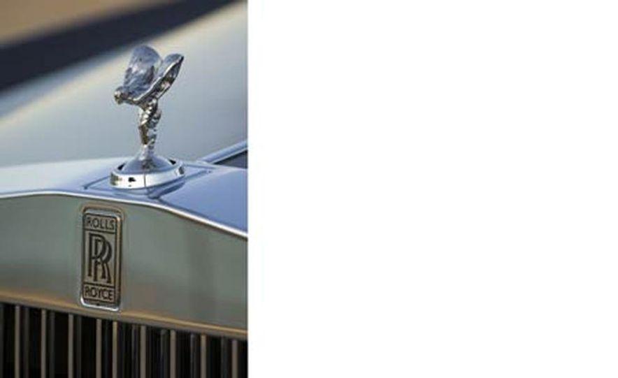2006 Rolls-Royce Phantom - Slide 27