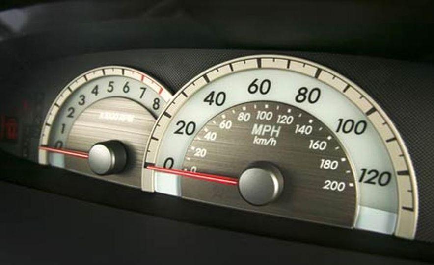 2007 Honda Fit Sport - Slide 62