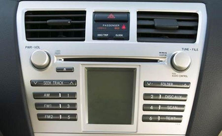2007 Honda Fit Sport - Slide 68