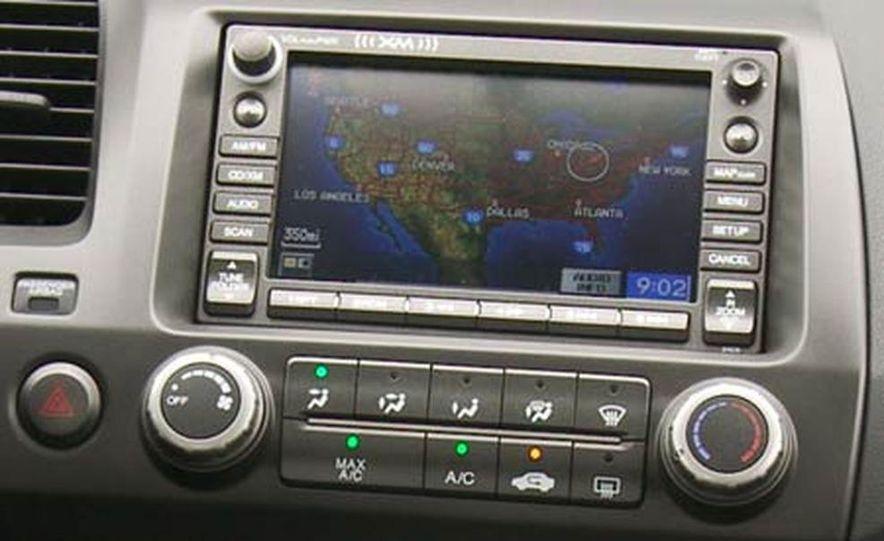 2006 Honda Civic Si - Slide 21