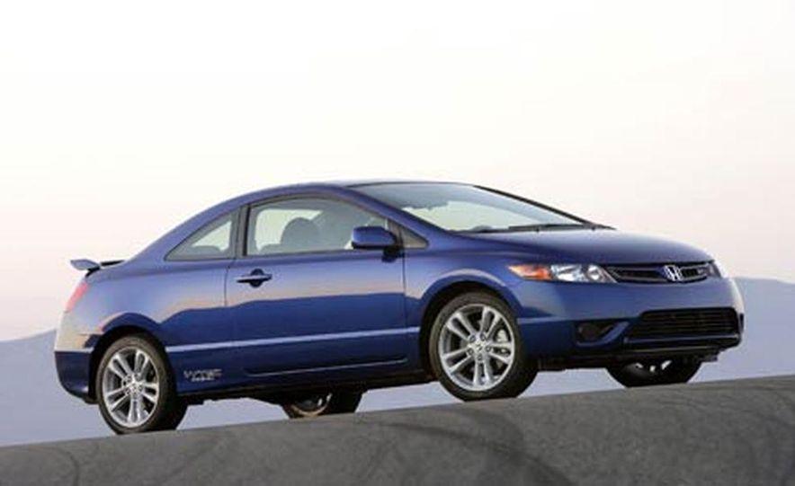 2006 Honda Civic Si - Slide 7