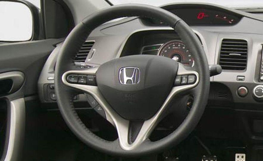 2006 Honda Civic Si - Slide 24