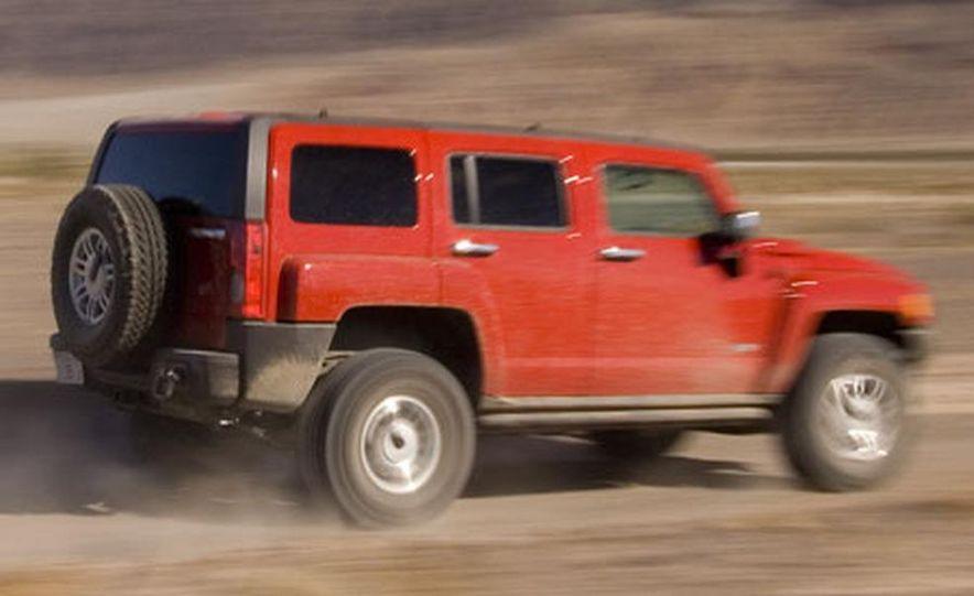 2006 Hummer H3 - Slide 1