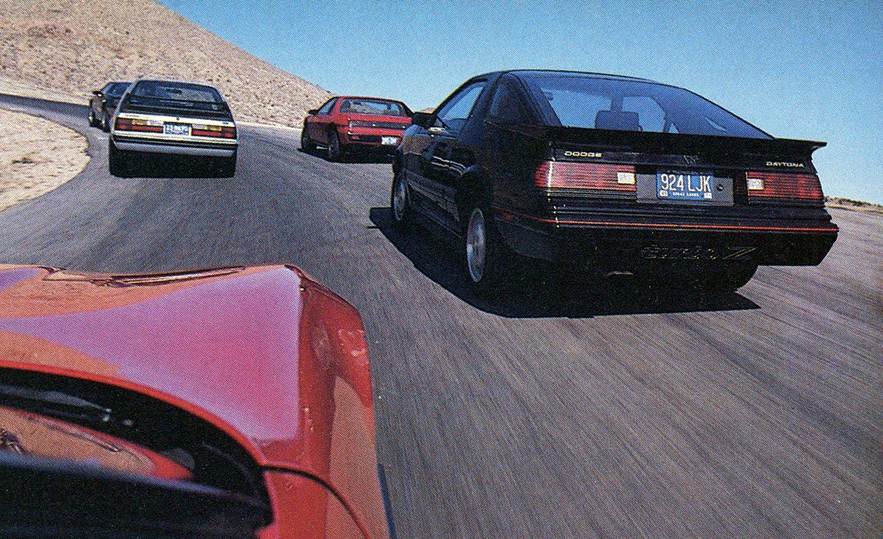 The Racetrack
