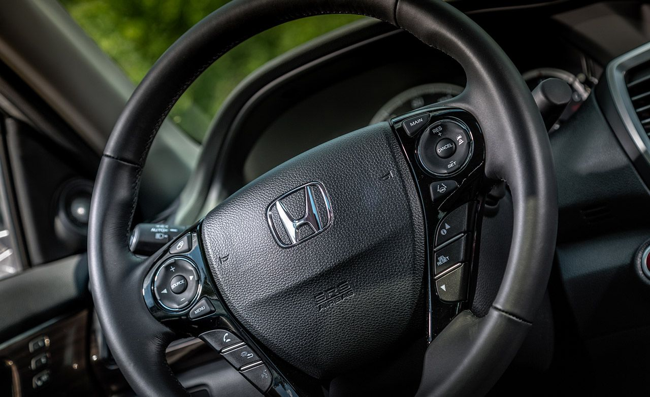 Driving Impressions and Performance