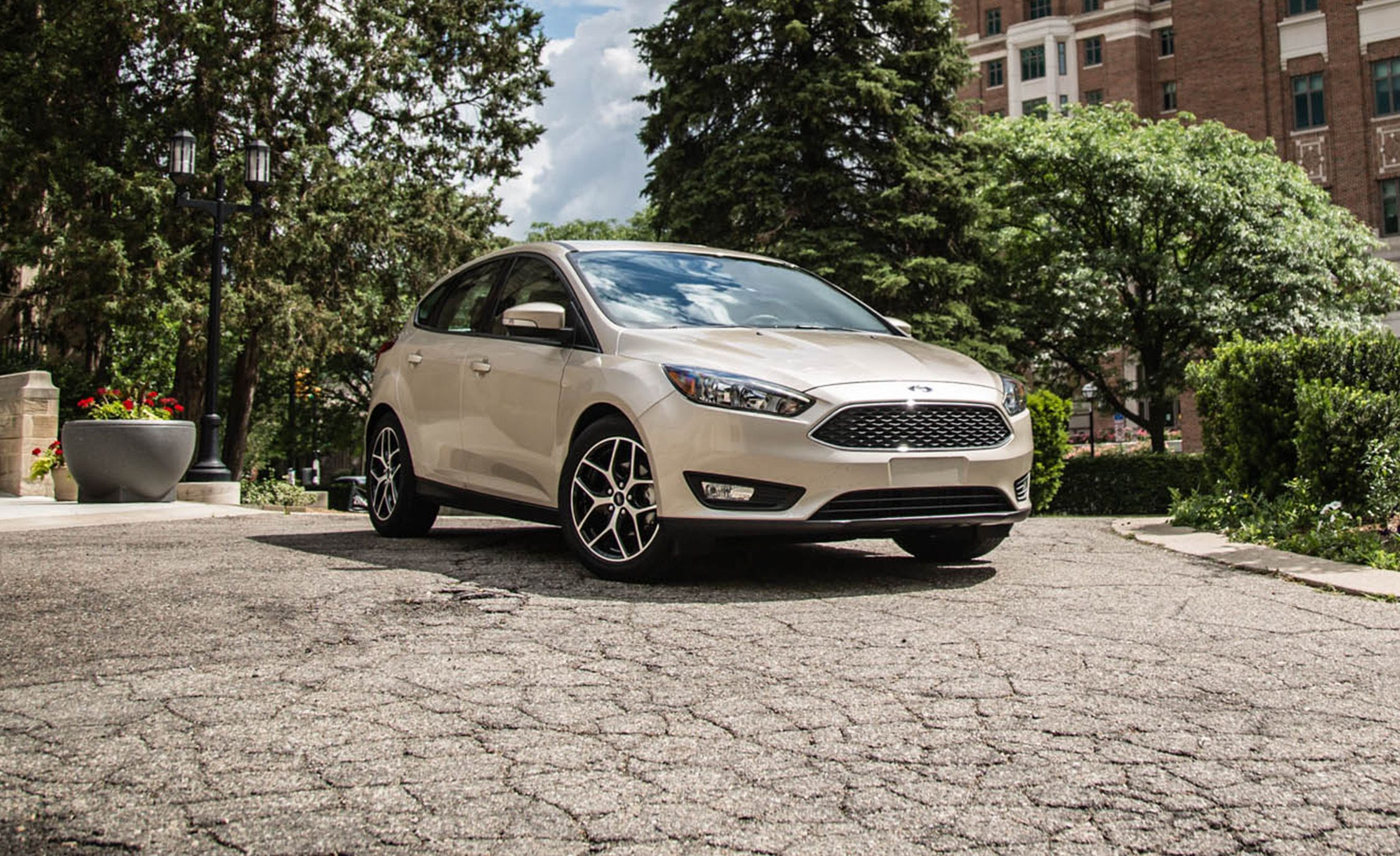 2017 Ford Focus In Depth Model Review