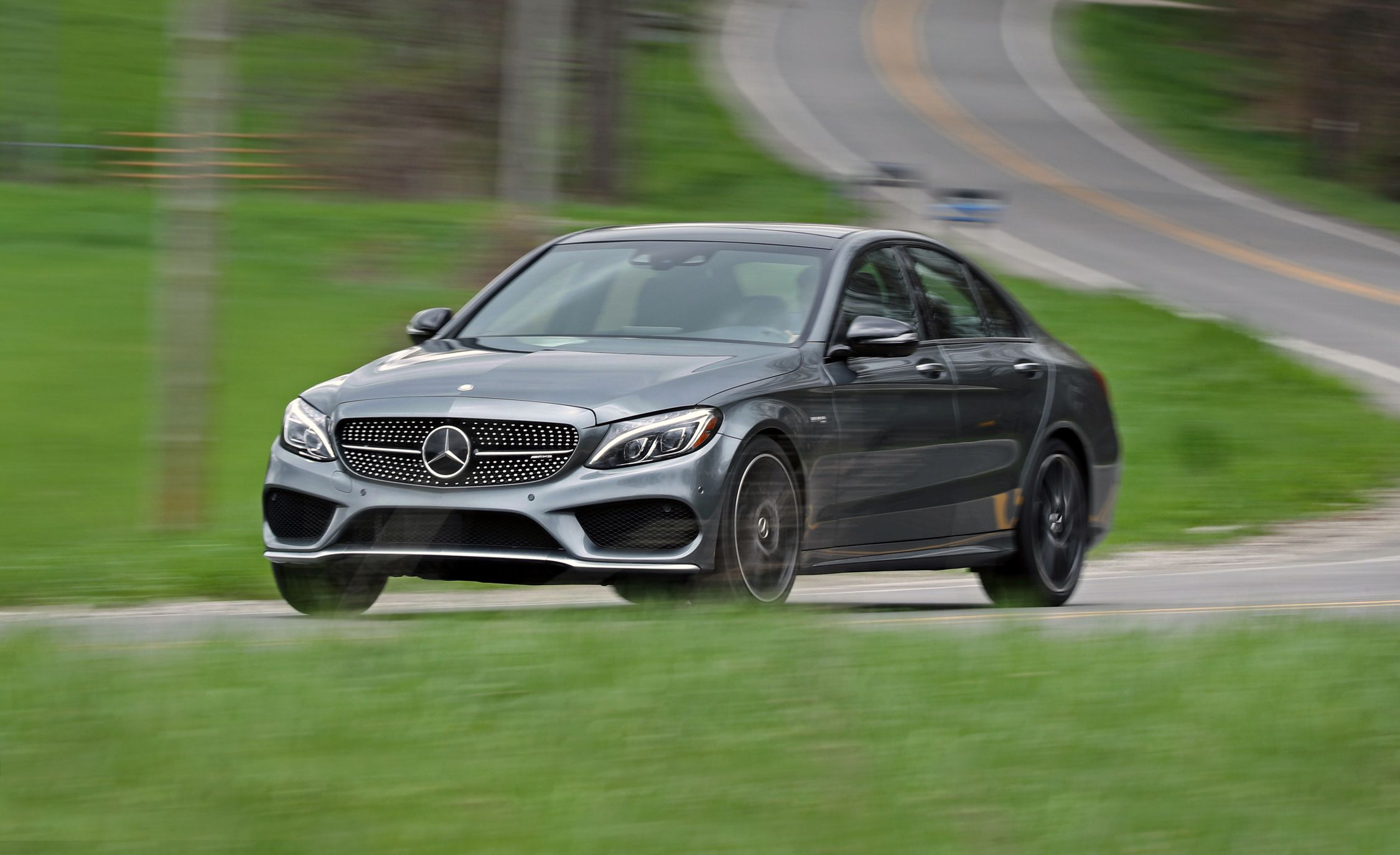 Mercedes-AMG C43 Reviews | Mercedes-AMG C43 Price, Photos, and Specs ...
