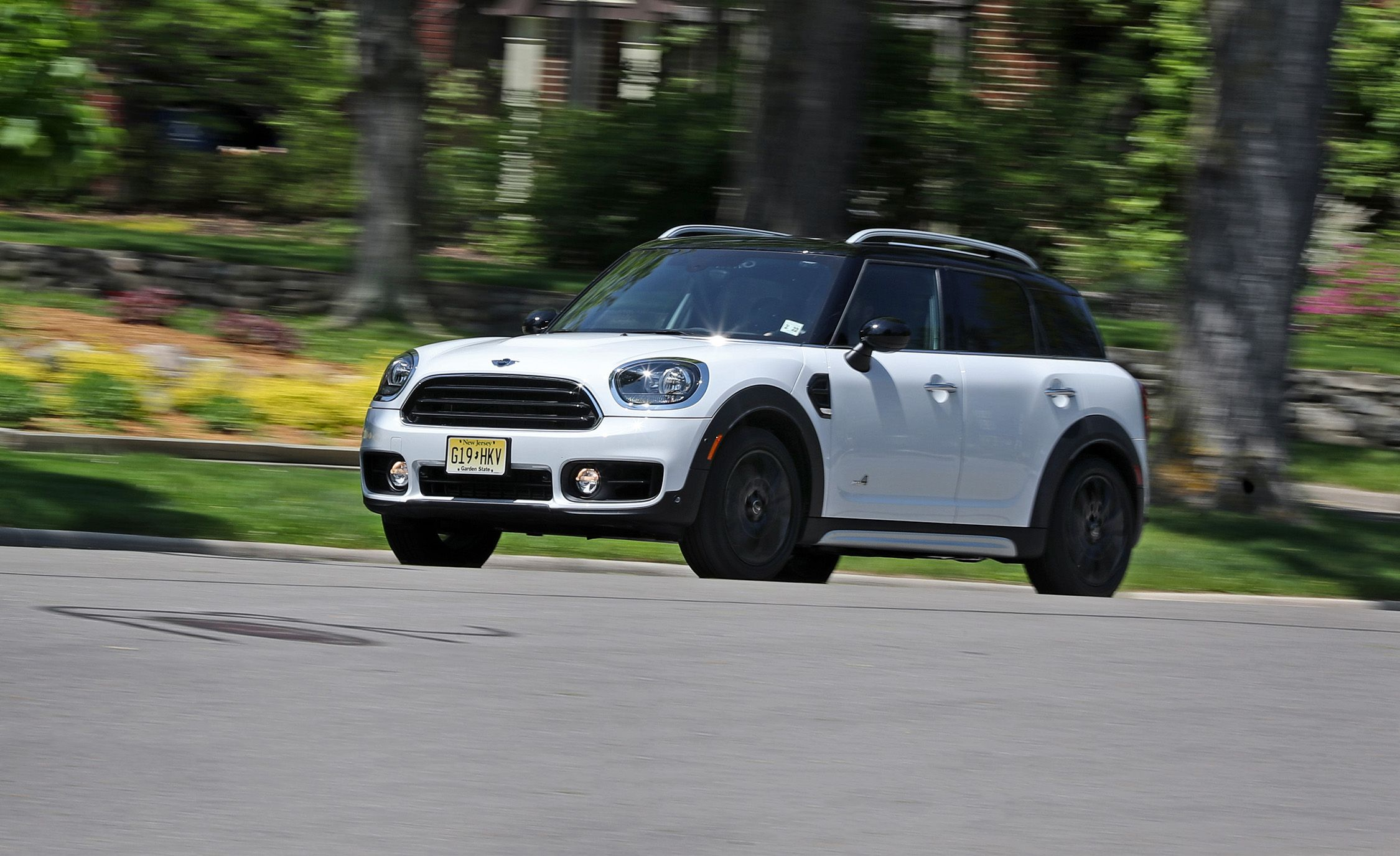 2017 mini cooper countryman in depth model review car and driver photo 686002 s original