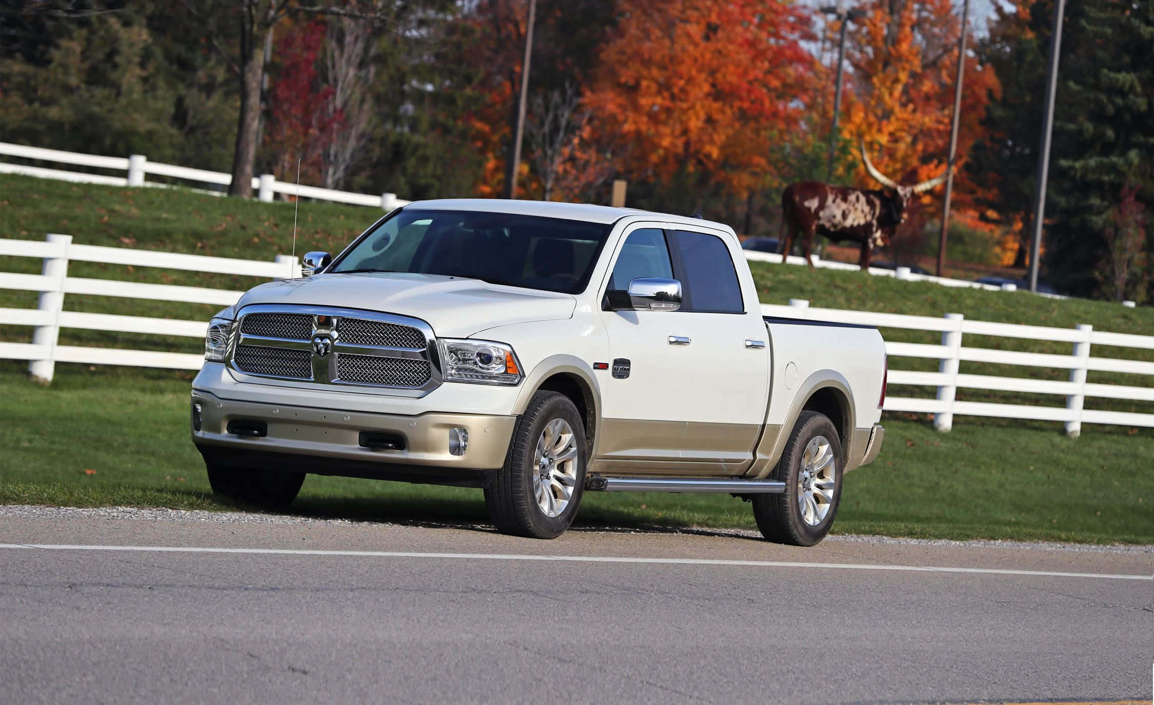 2017 Ram 1500 In Depth Model Review Car And Driver
