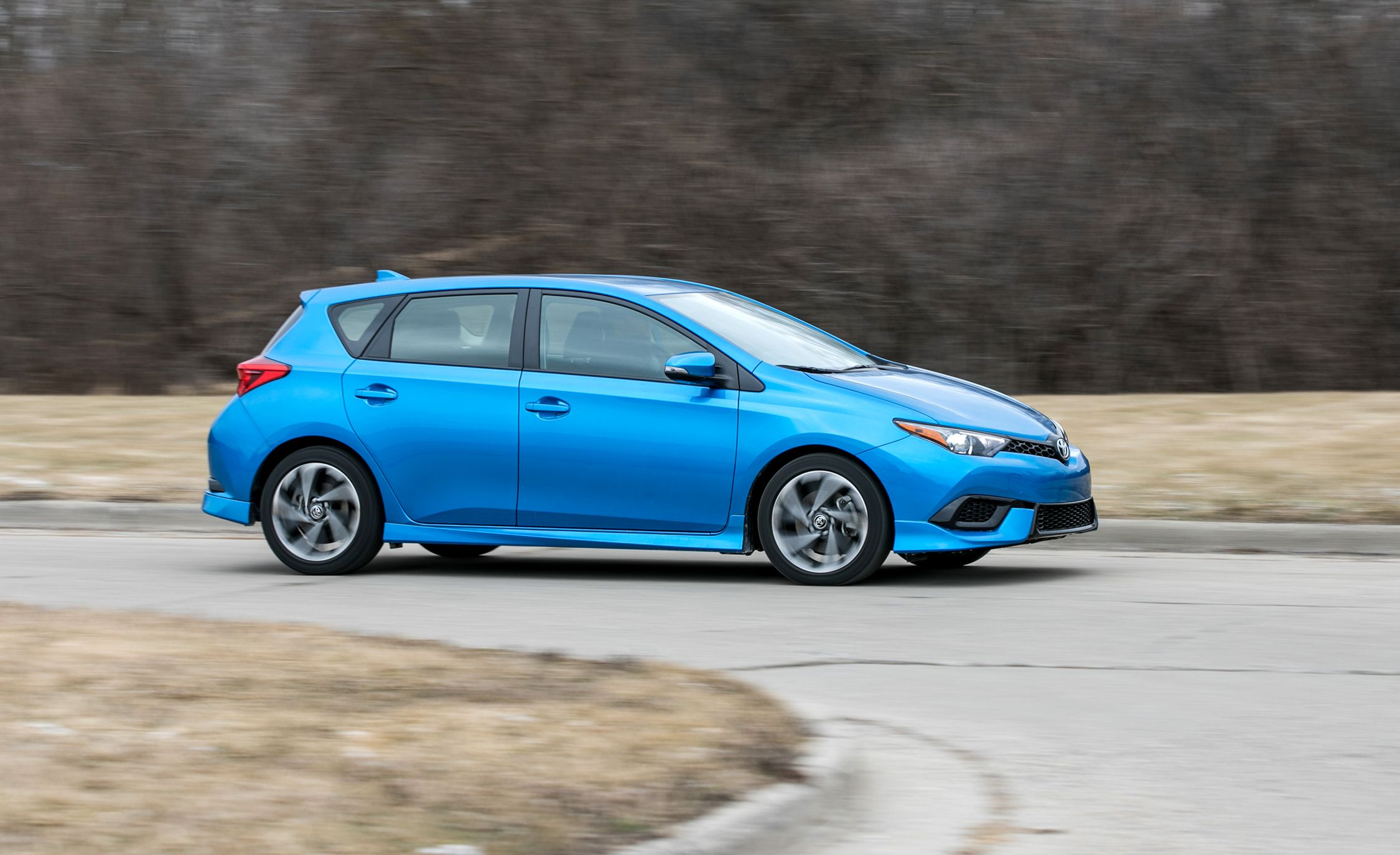 2017 Toyota Corolla Im In Depth Model Review Car And