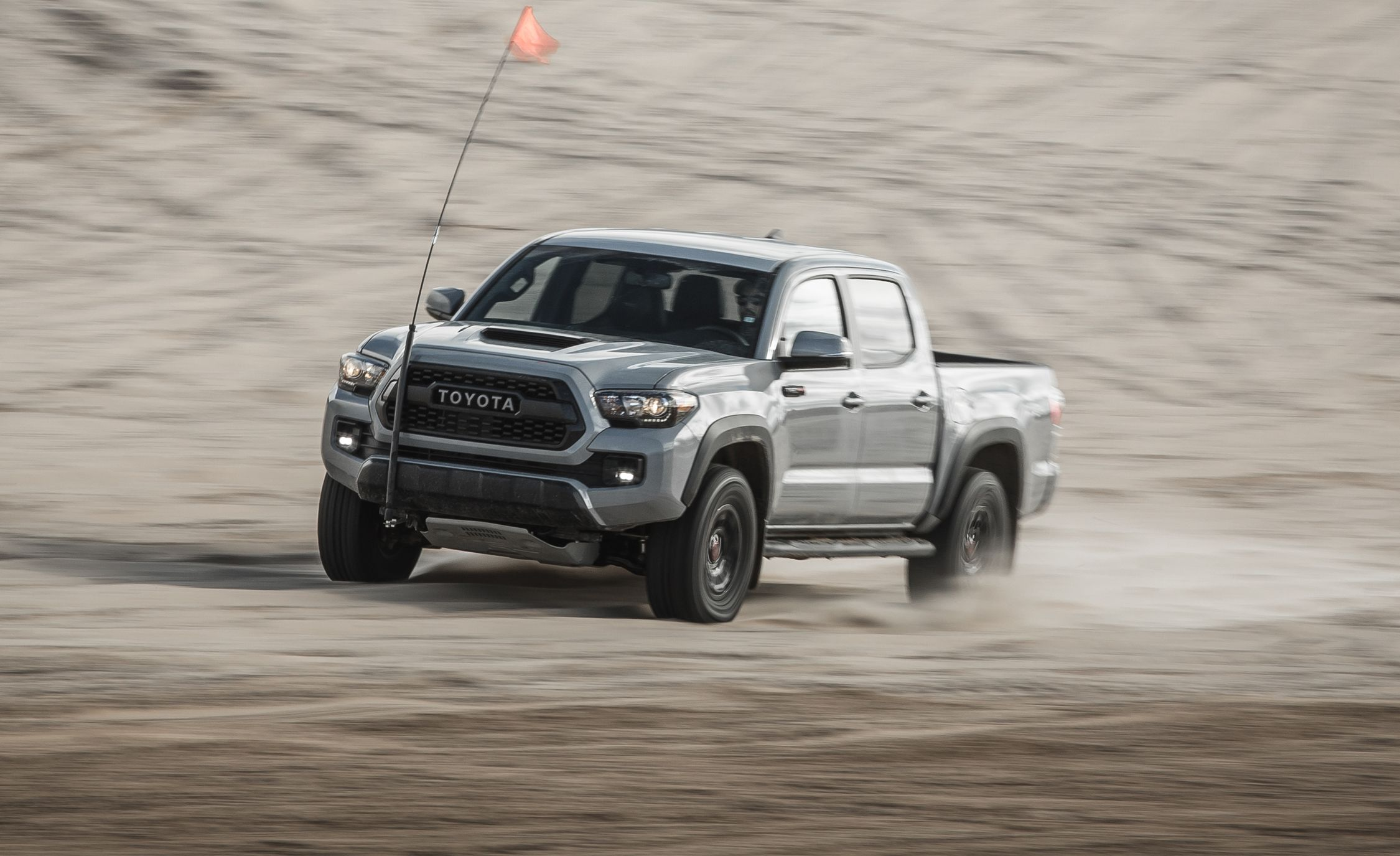 2017 Toyota Tacoma | In-Depth Model Review | Car and Driver