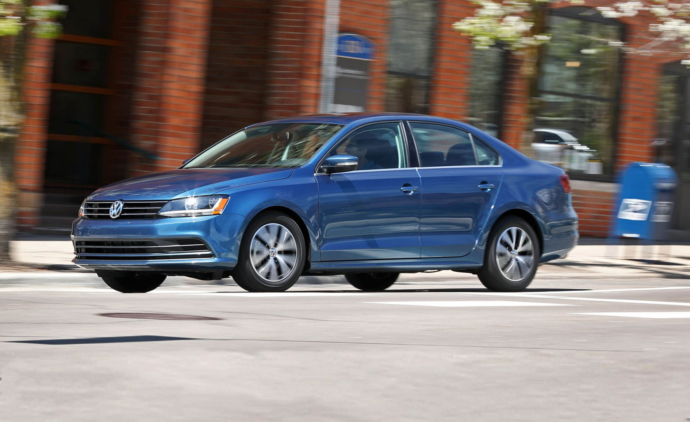 2017 Jetta Reviews
