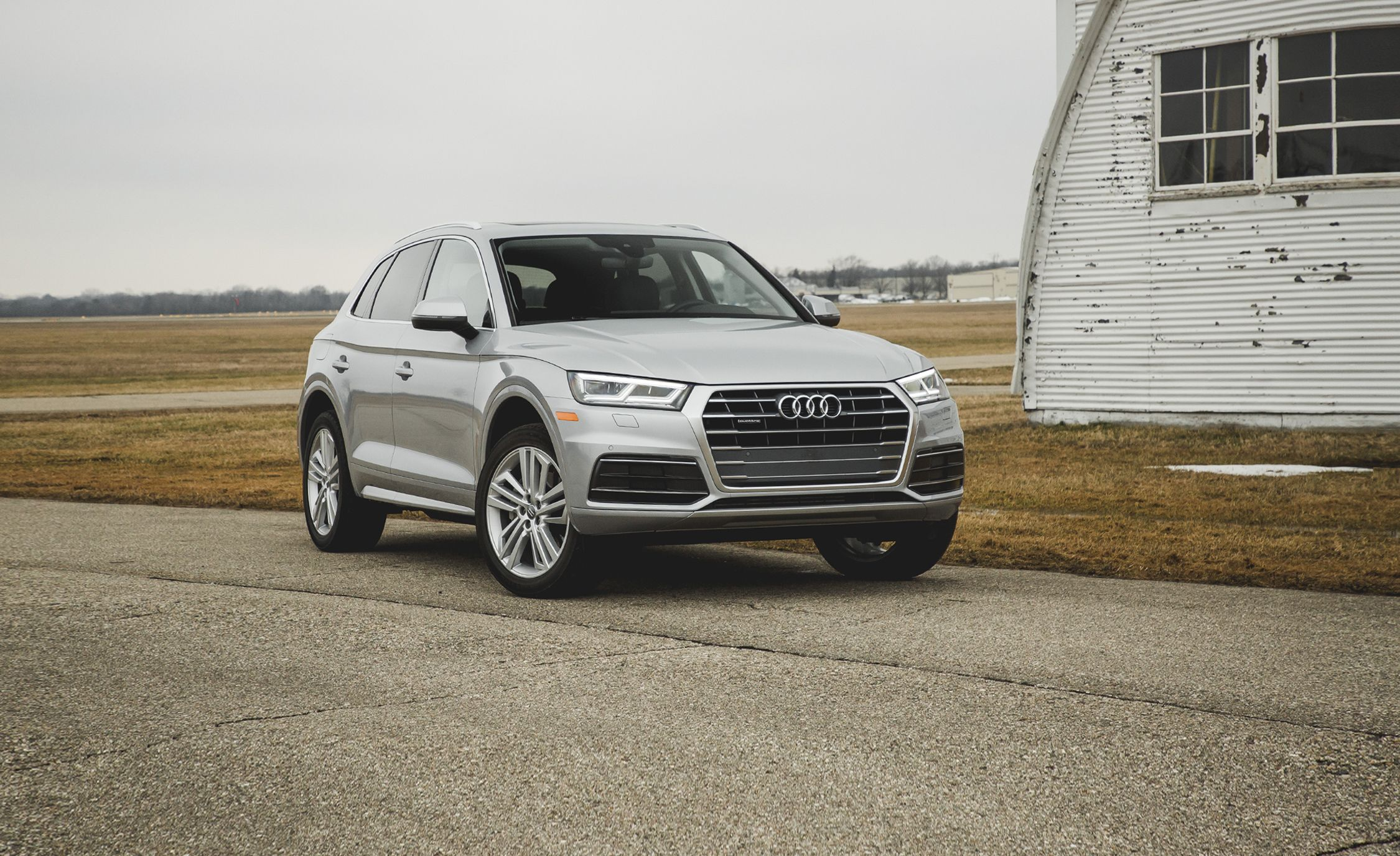 Audi Q5 Reviews Audi Q5 Price s and Specs