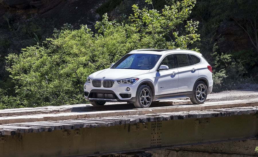 2018 BMW X1 | In-Depth Model Review | Car and Driver