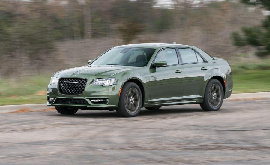 Chrysler 300 Mpg >> Chrysler 300 Fuel Economy Canada Best Description About Economy