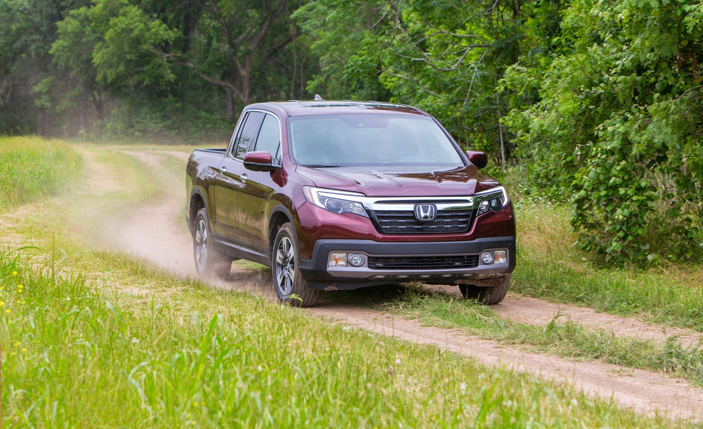 Image Result For Ridgeline Honda Hp