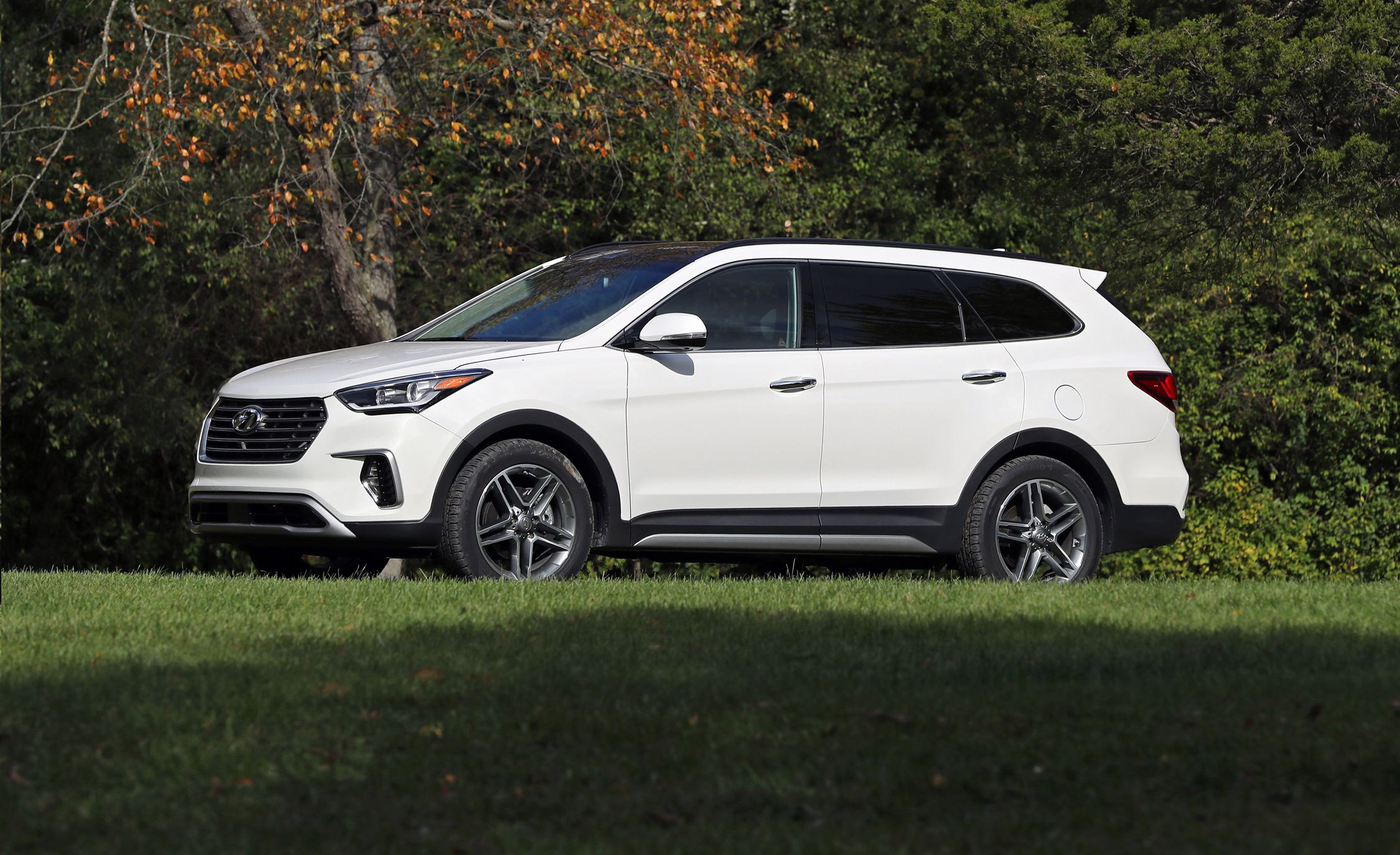 2018 hyundai santa fe interior. contemporary 2018 throughout 2018 hyundai santa fe interior