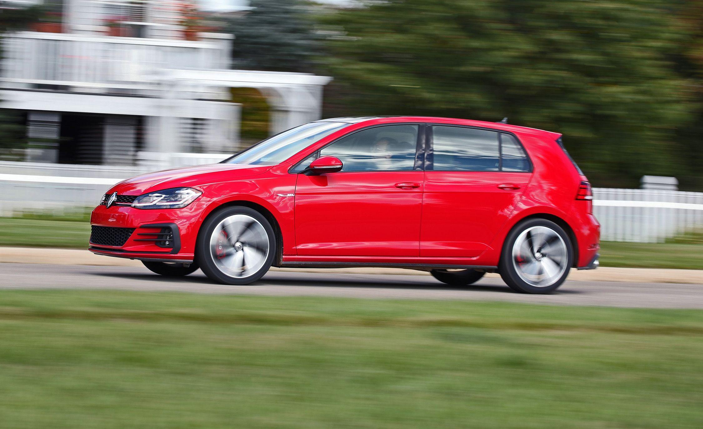 Volkswagen gti transmission problems