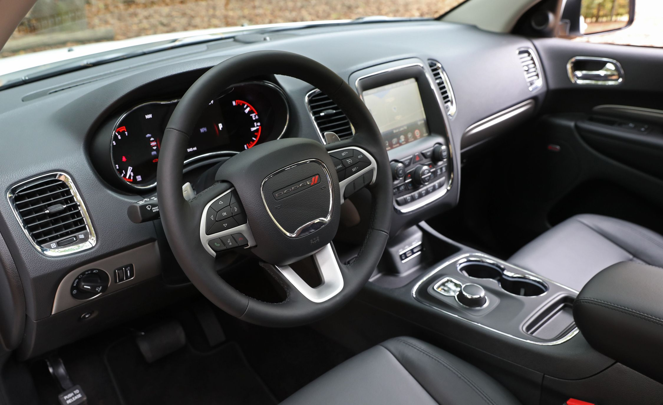 interior durango dealer portland dodge ny introduces exterior