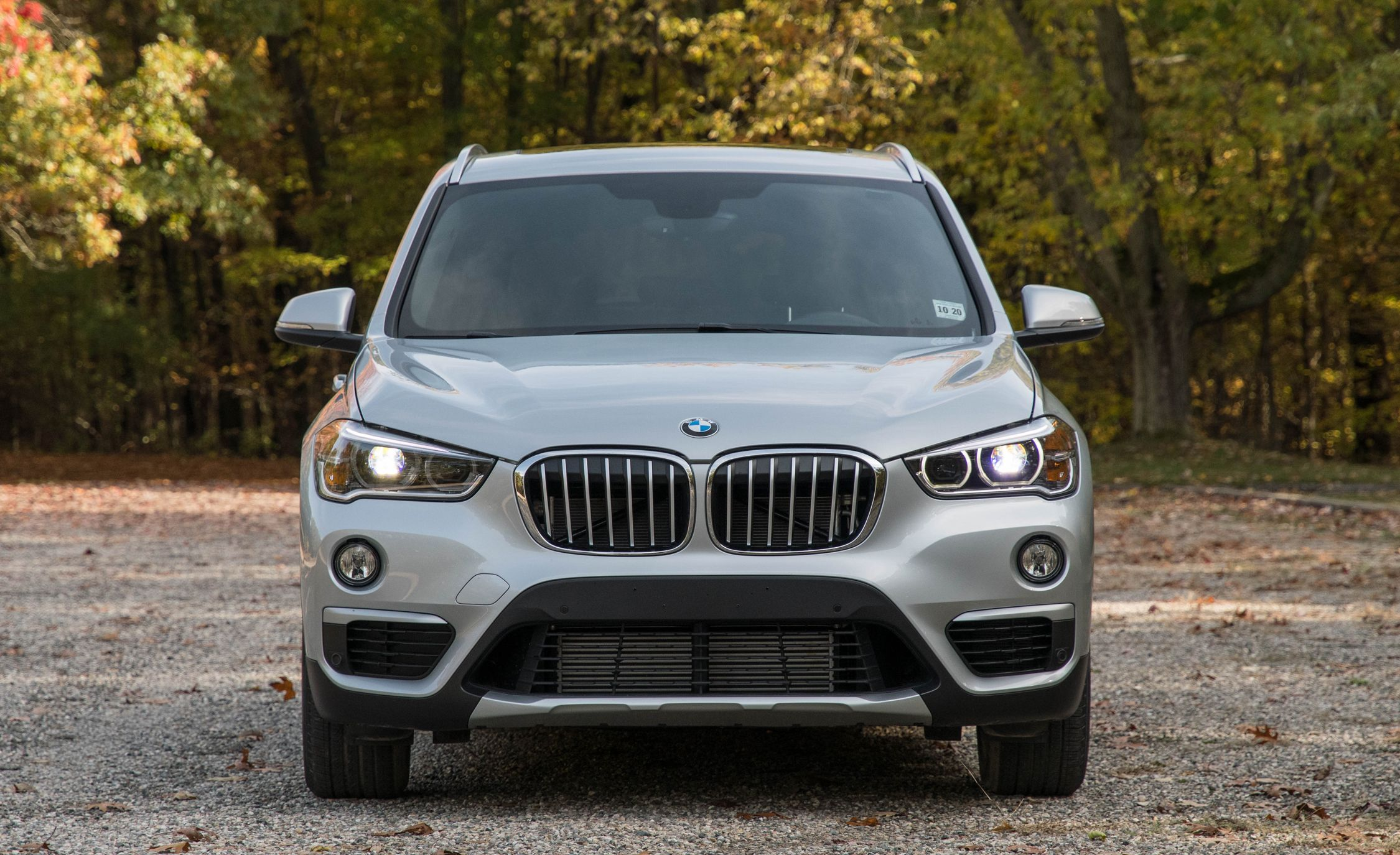 2017 BMW X1 Fuel Economy Review