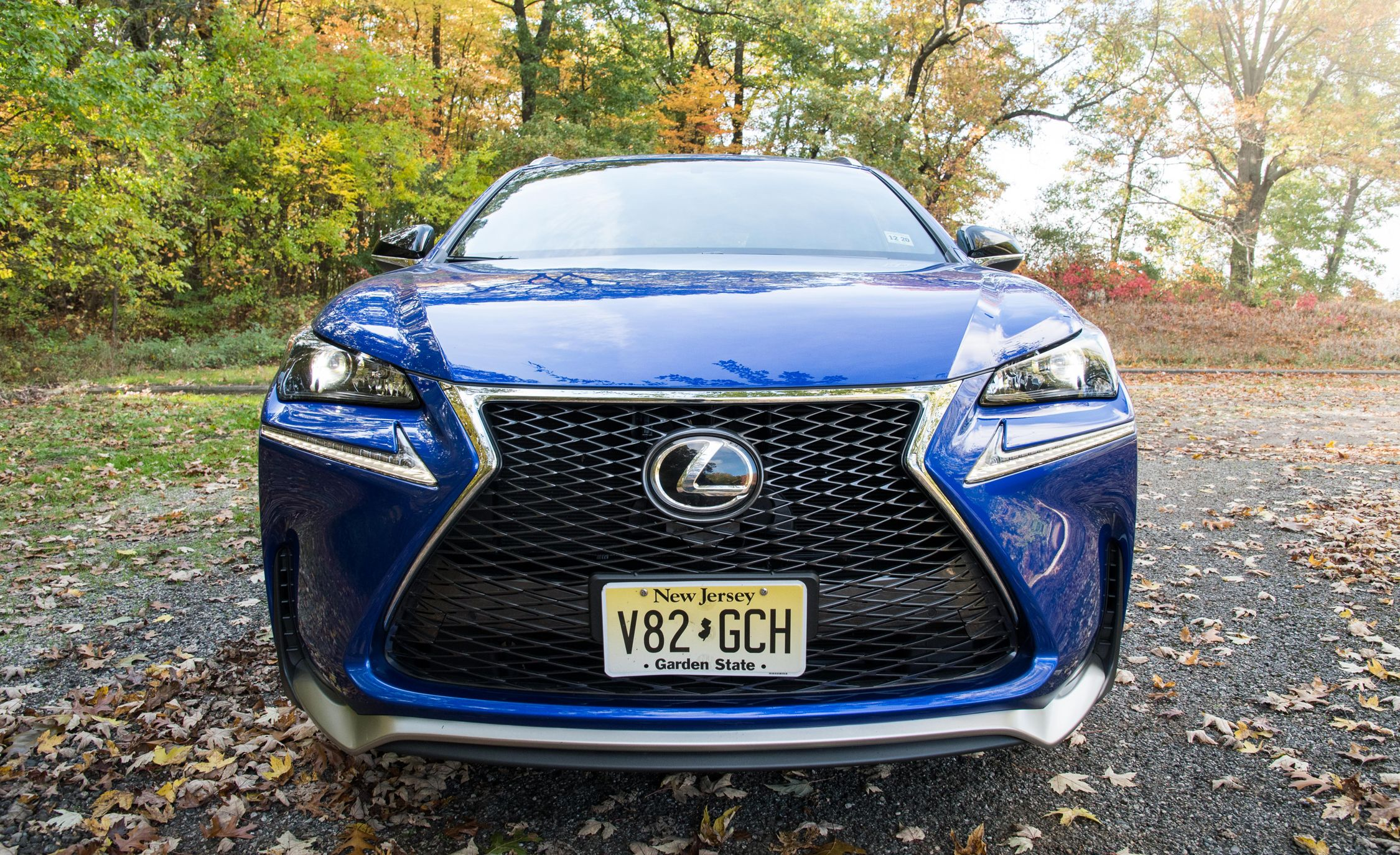 Lexus Nx Reviews Price Photos And Specs Car Driver Rx300 Engine Back Wiring Diagram