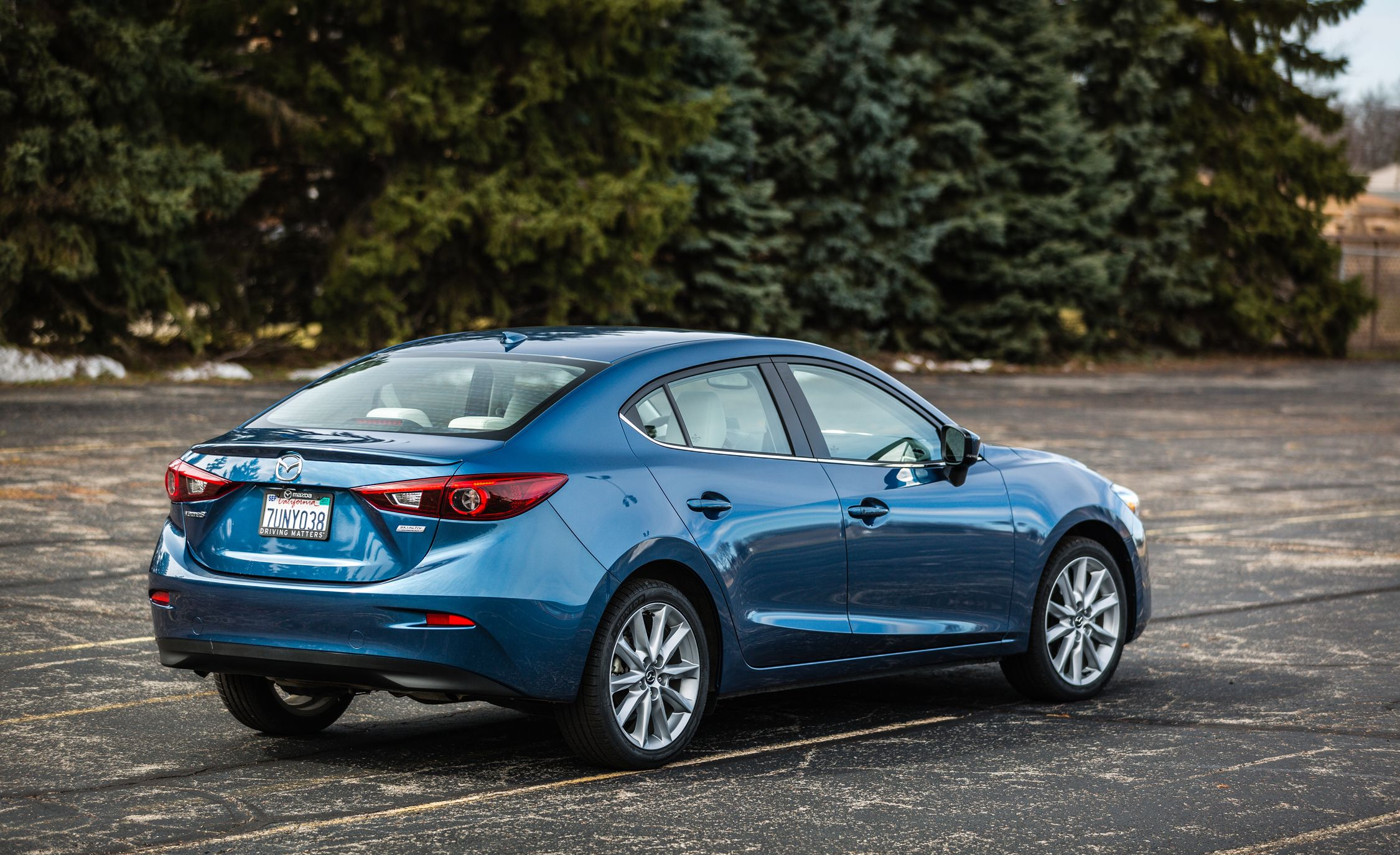 2017 Mazda 3   Warranty Review   Car and Driver