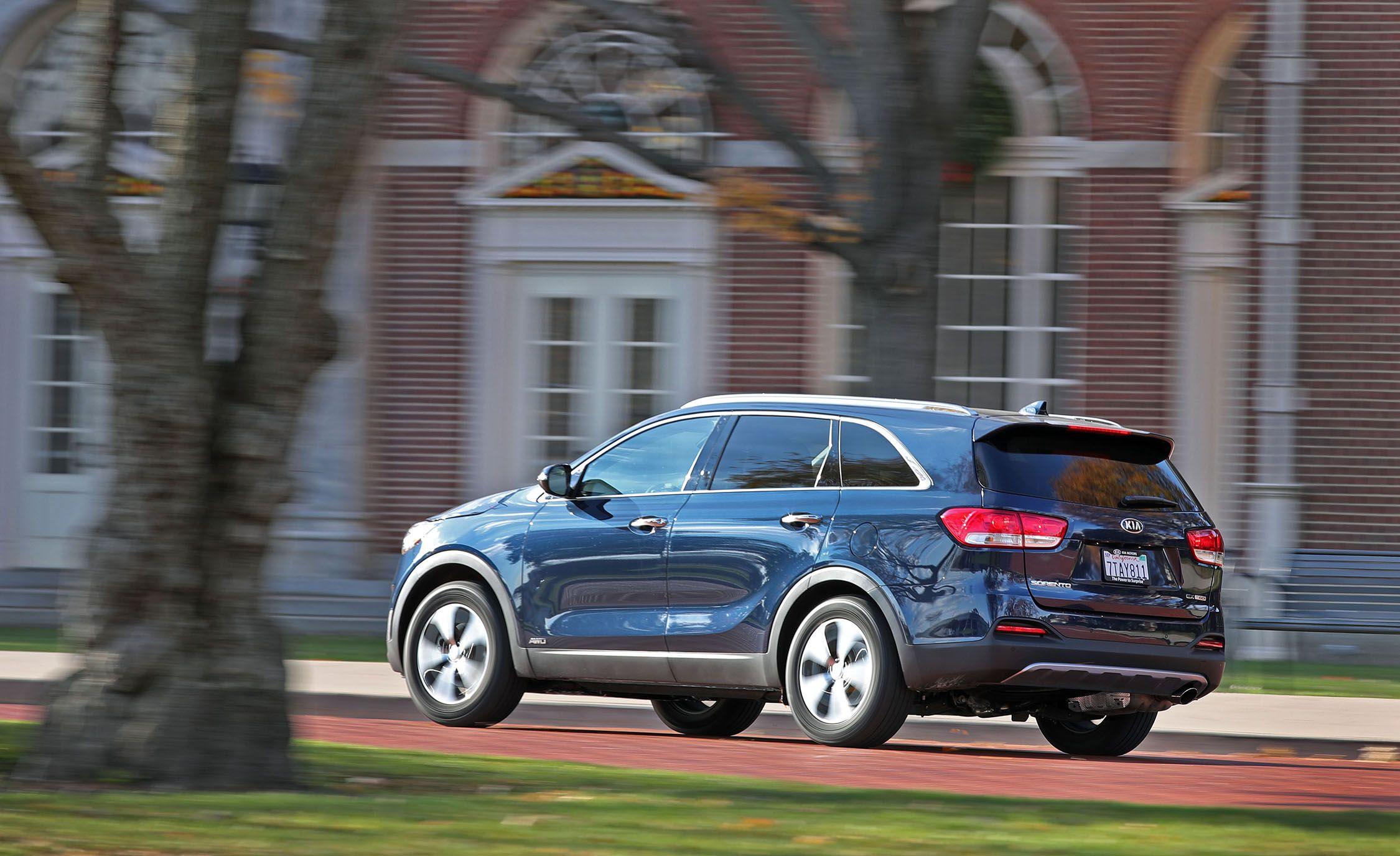 2017 Kia Warranty Best New Cars For 2018
