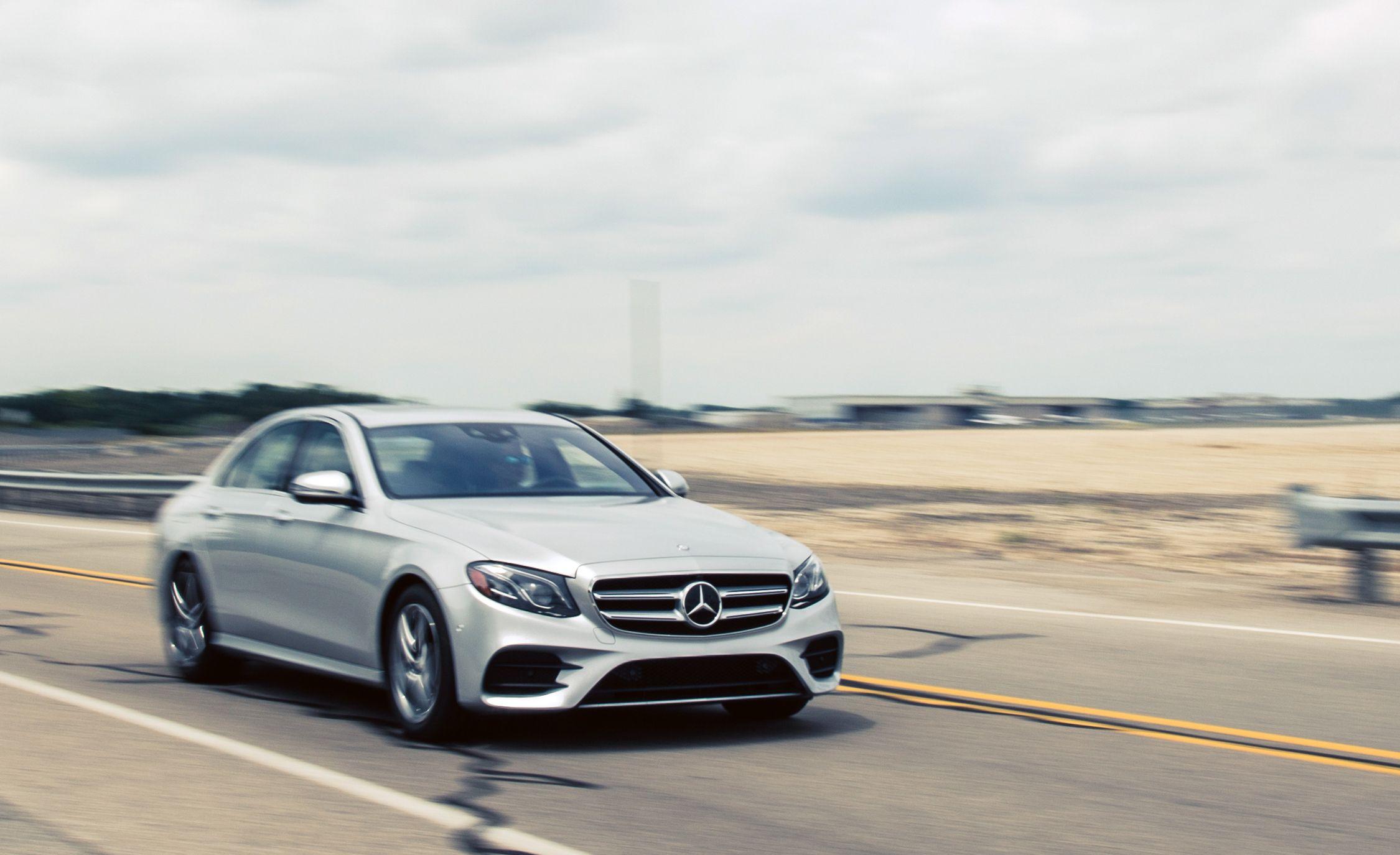 2017 Mercedes Benz E Class Exterior Review Car And Driver Remote Starter Diagram