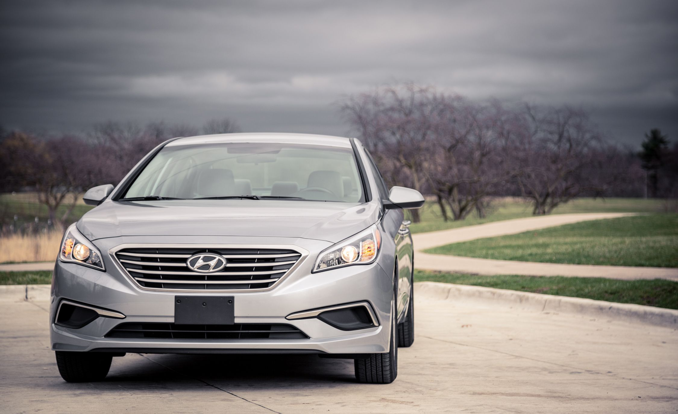 2017 hyundai sonata engine and transmission review car and driver. Black Bedroom Furniture Sets. Home Design Ideas