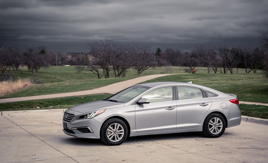 2017 hyundai sonata warranty review car and driver