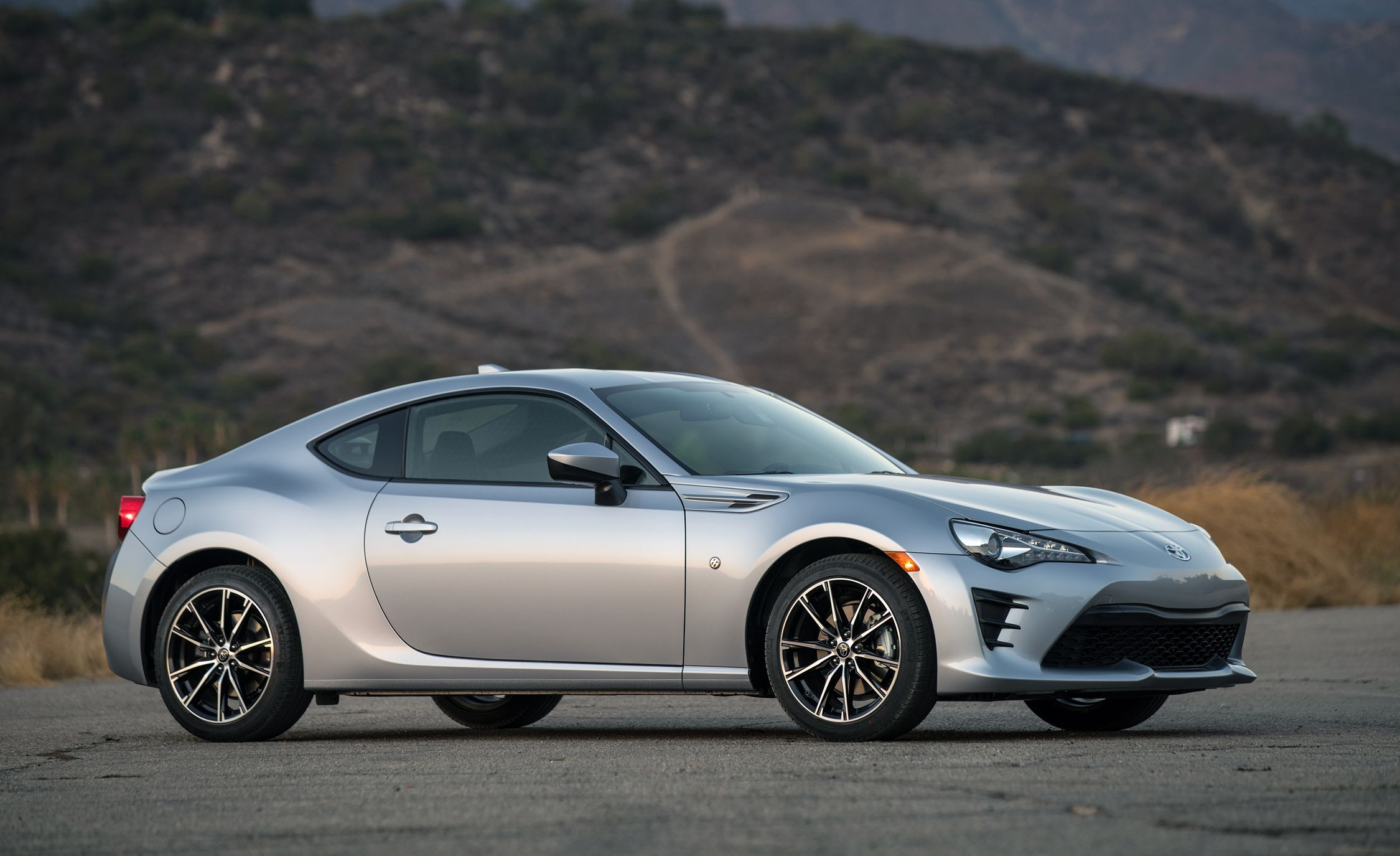 2017 Toyota 86 Manual Tested Review Car And Driver Gt86 Wiring Diagram