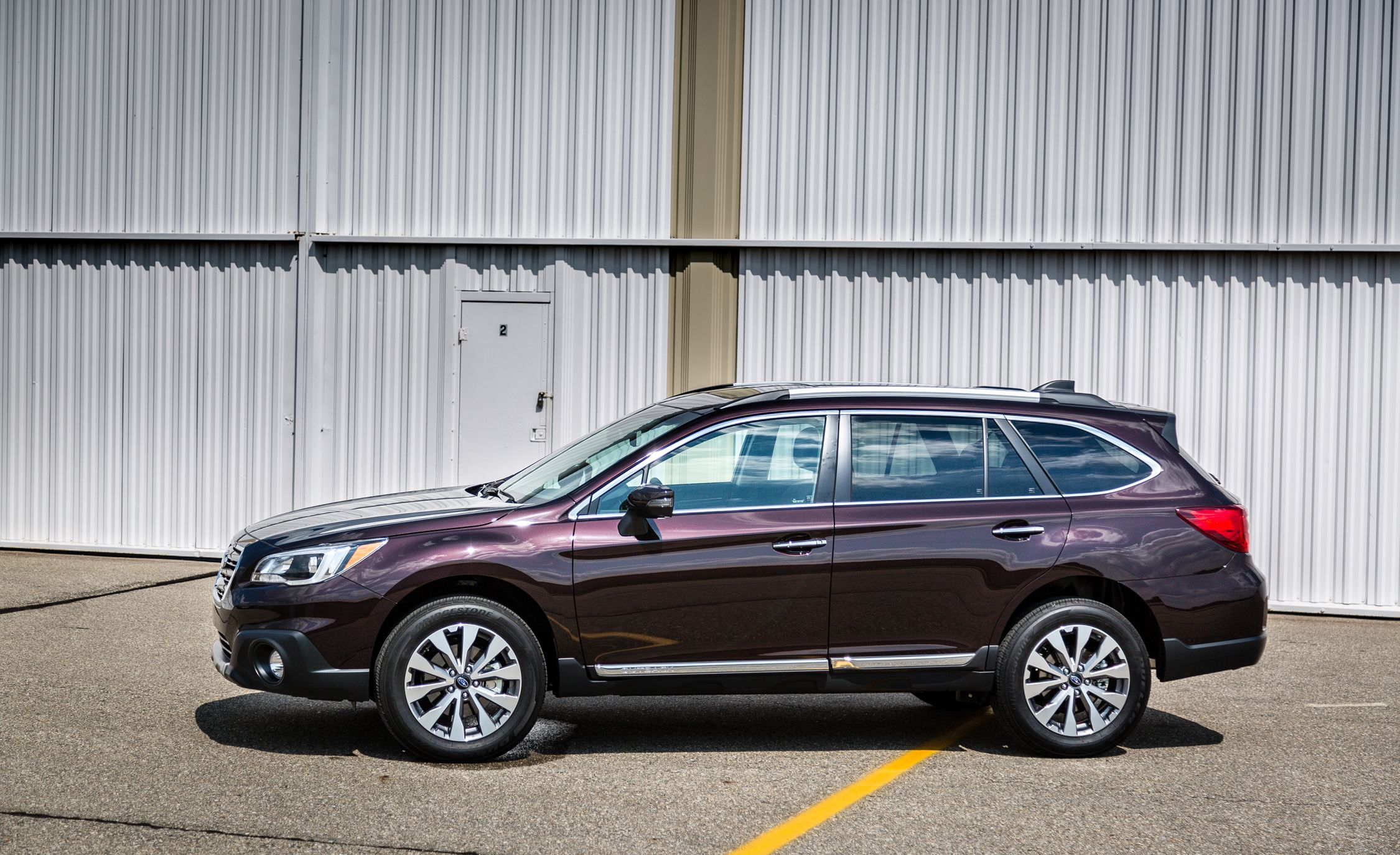 2017 Subaru Outback Engine And Transmission Review Car Driver 2000 Turbo