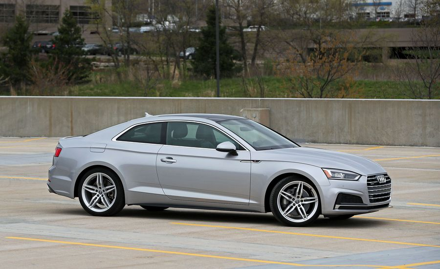 audi   depth model review car  driver