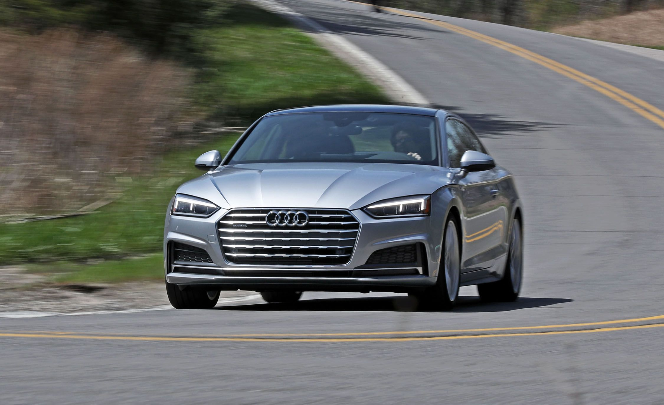 Audi A5 Reviews Audi A5 Price s and Specs