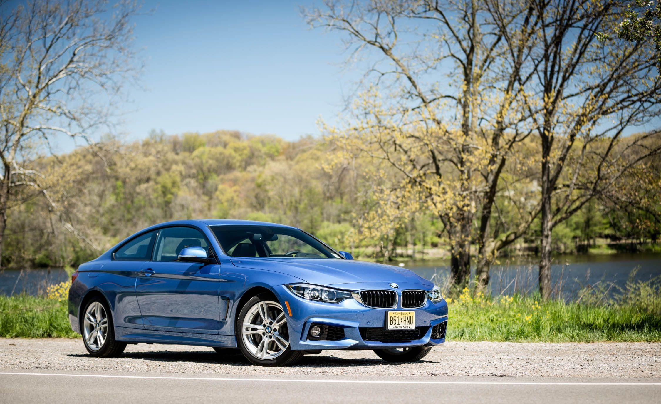 2015 BMW 435i xDrive Test Review