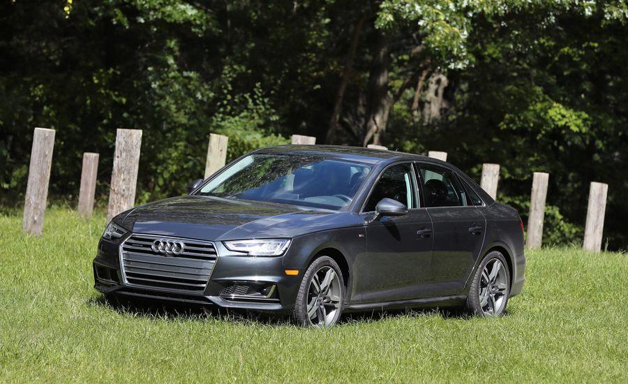 Audi A Audi Connect Infotainment Review Car And Driver - Audi connection