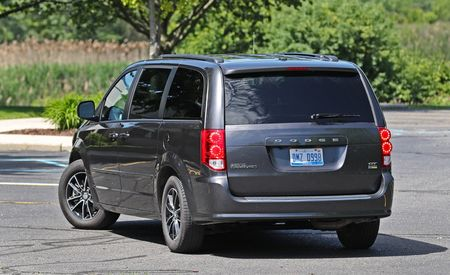 dodge grand caravan reviews dodge grand caravan price. Black Bedroom Furniture Sets. Home Design Ideas