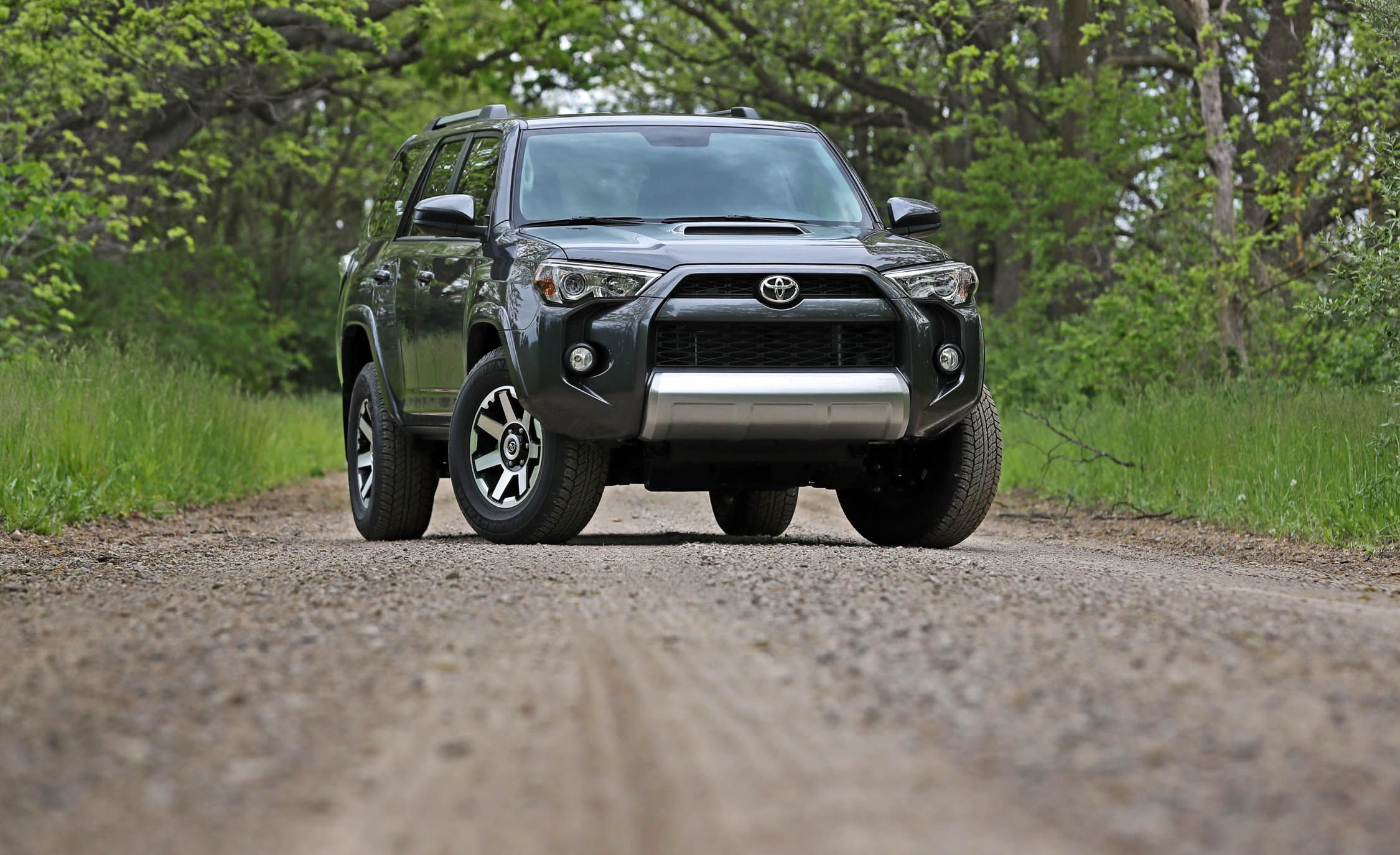 7 Reasons Why Toyota 4runner Transmission Is mon In USA