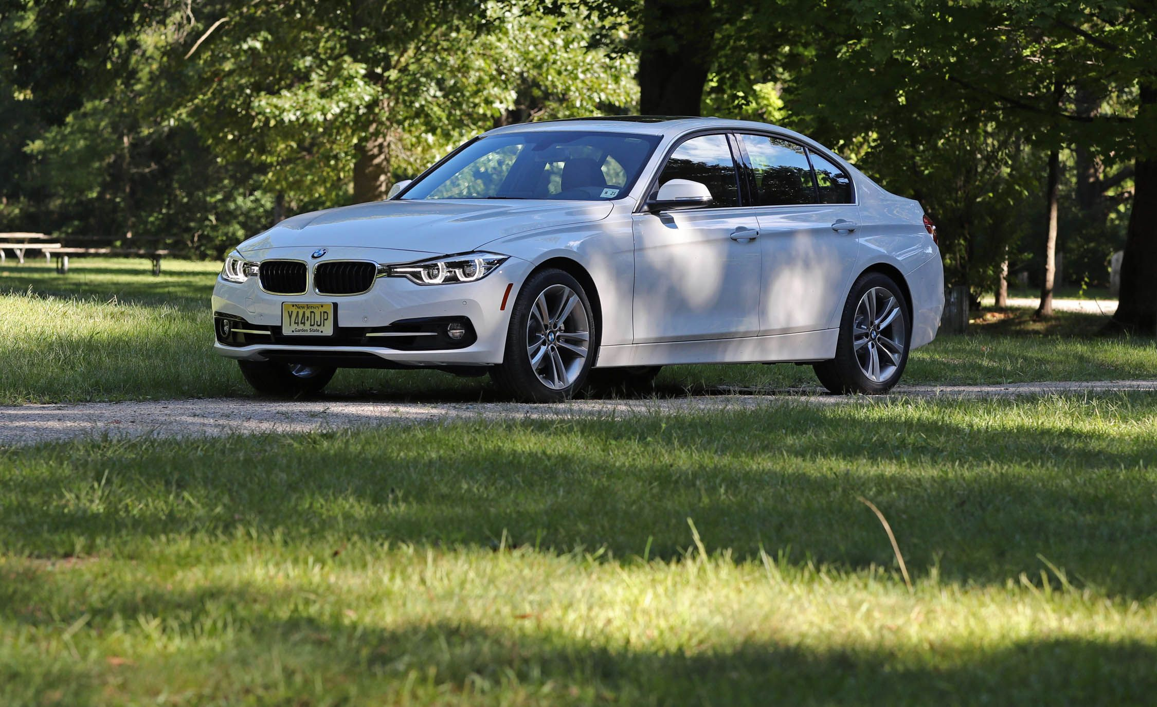 2017 BMW 330i Automatic Tested Review