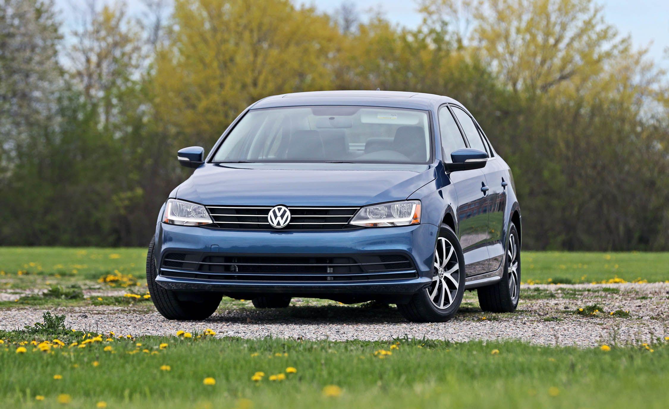 2016 Volkswagen Jetta 14t Test Review Car And Driver 2009 Wolfsburg Engine Diagram