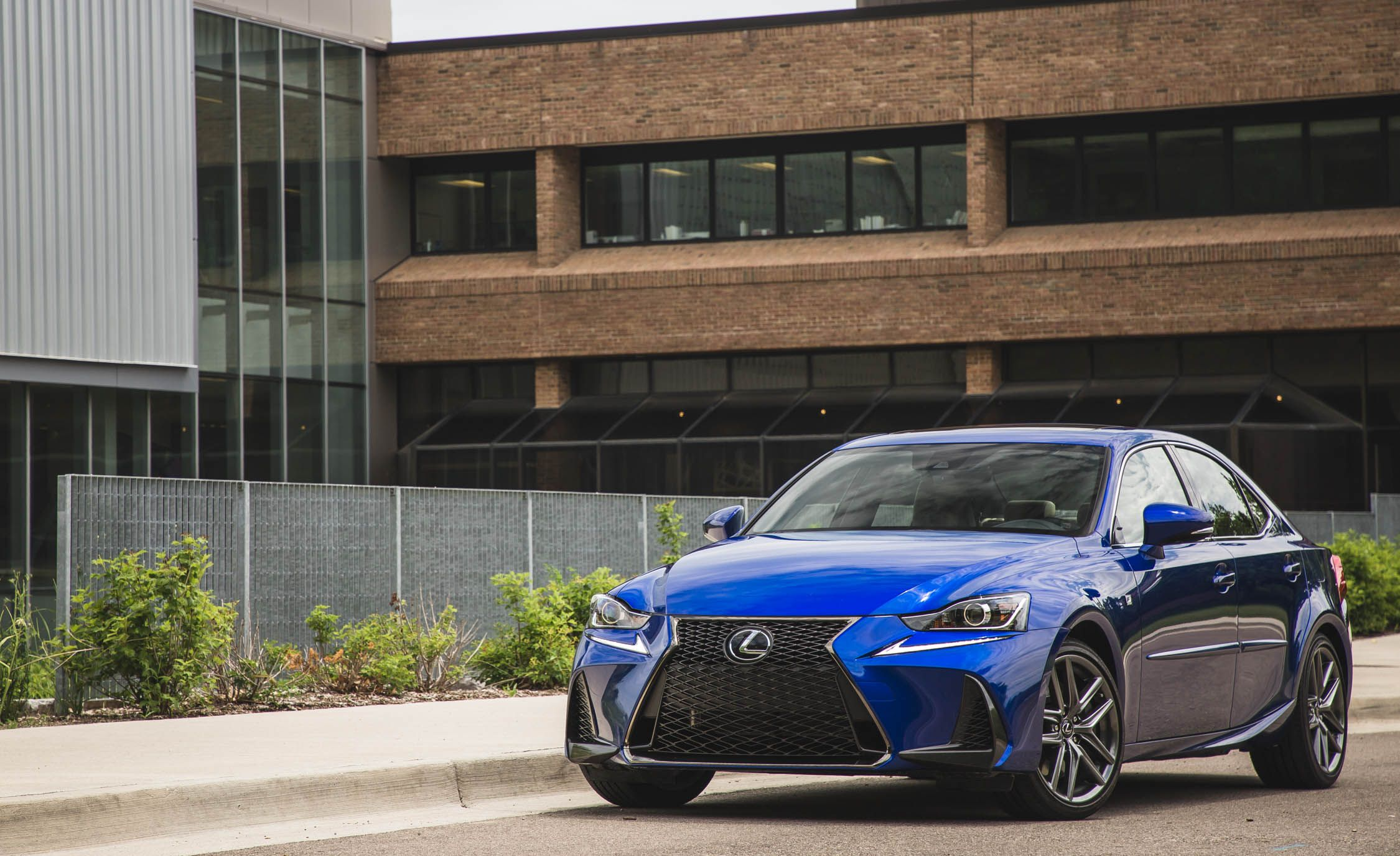 2017 lexus is engine and transmission review car and driver rh caranddriver com lexus is300 manual transmission problems Lexus IS300 Sport Design