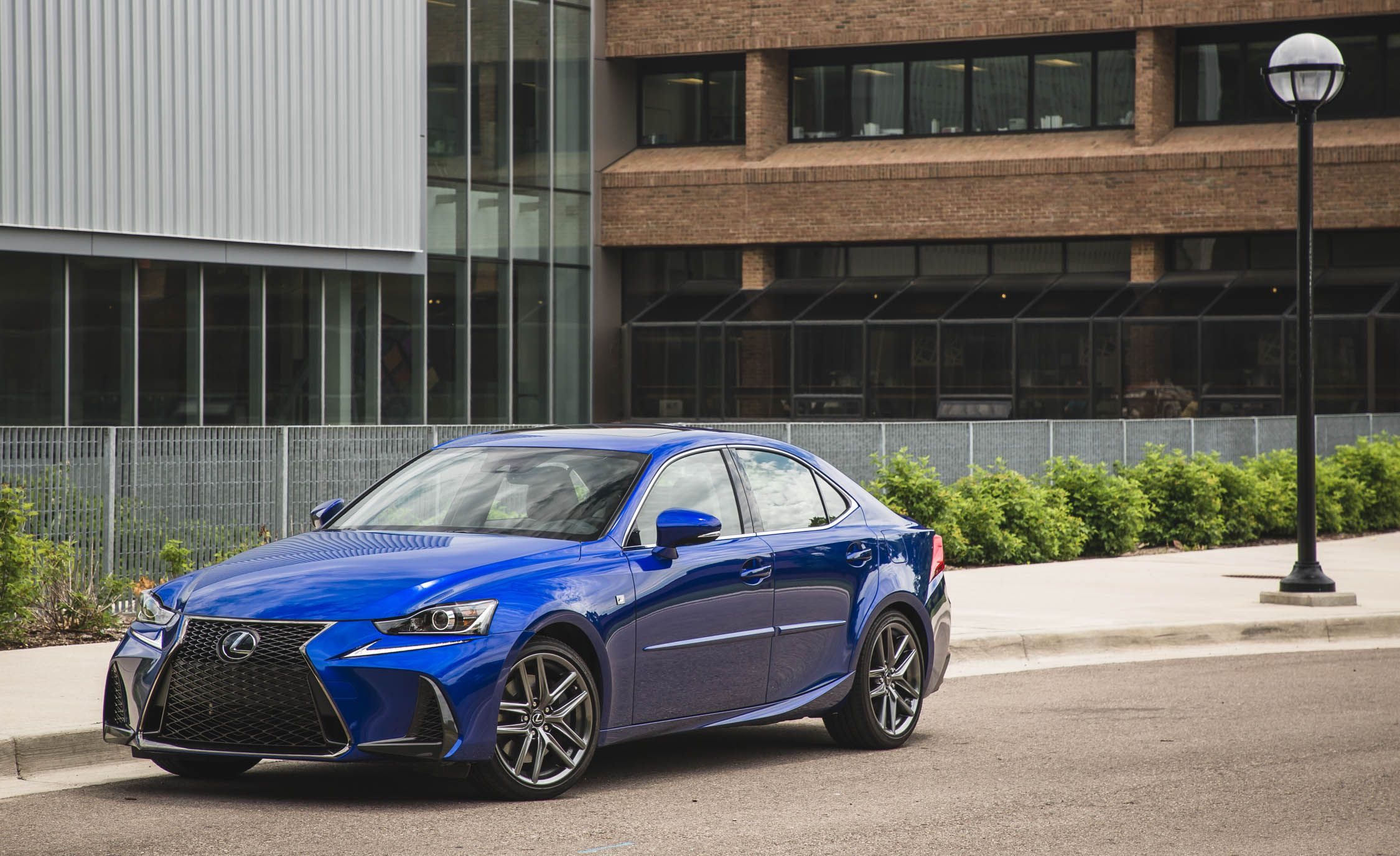 Lexus IS Reviews Lexus IS Price s and Specs