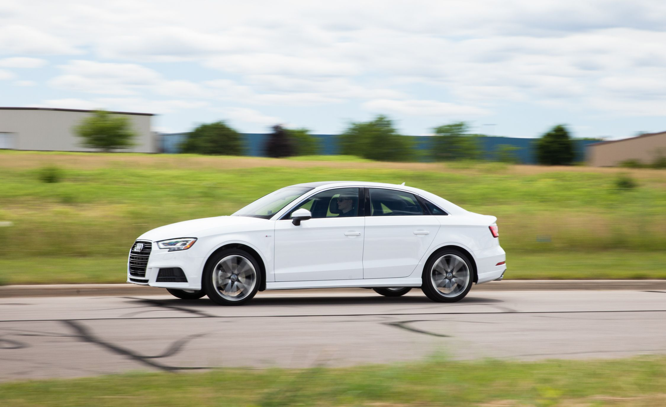2017 Audi A3 In Depth Model Review