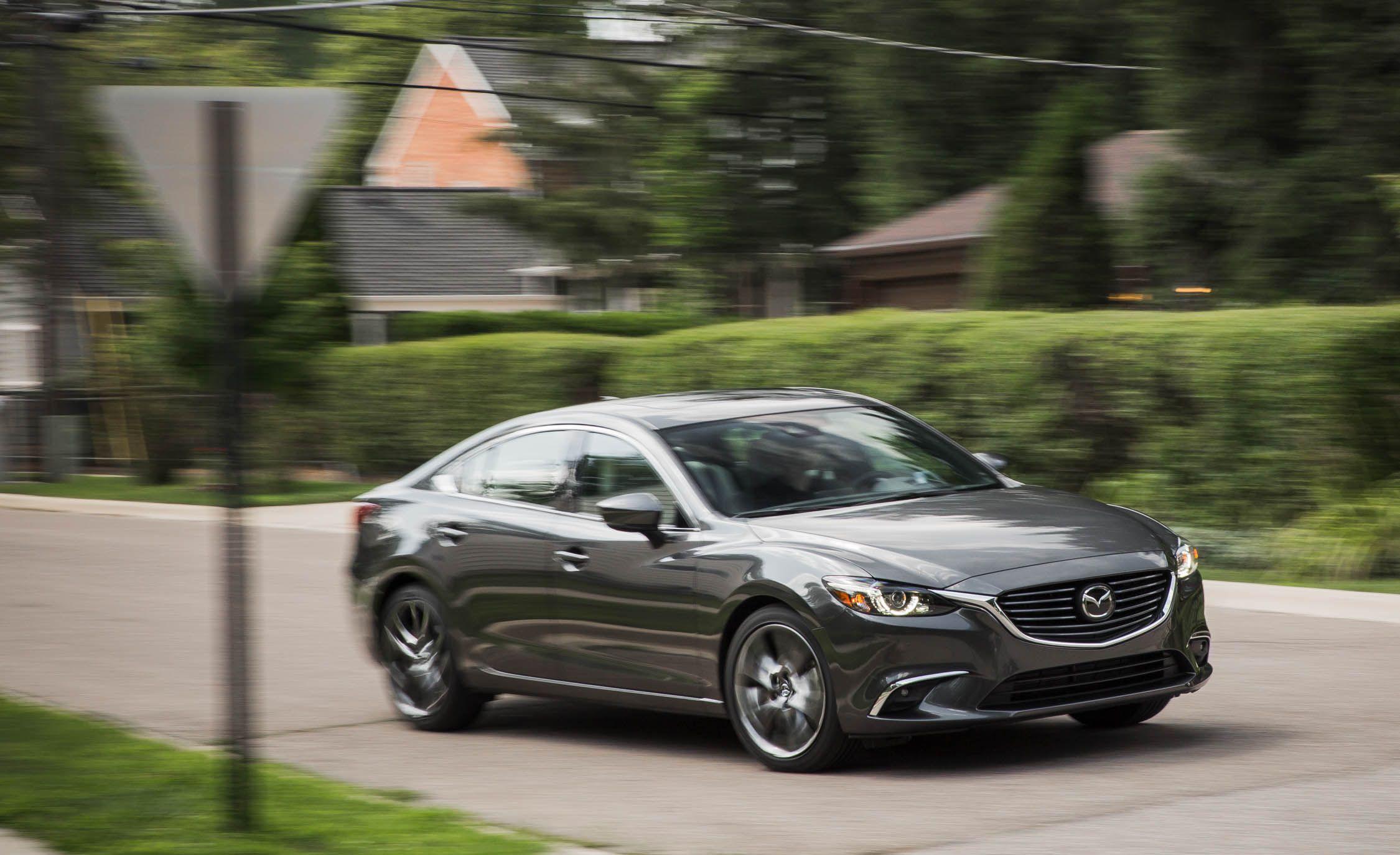 Mazda 6 Reviews Price Photos And Specs Car Firing Order 3 Dodge Driver